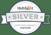 HubSpot Silver Agency