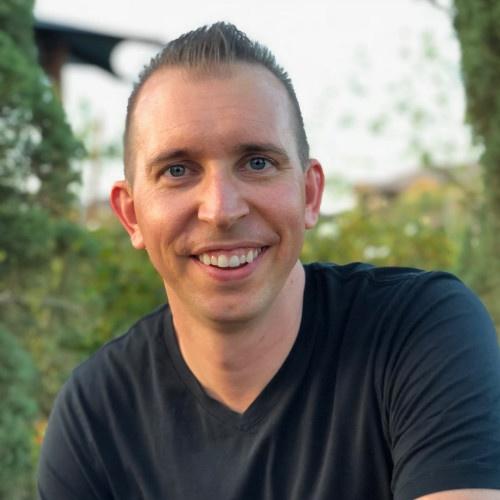 Scott Richins Bio Pic